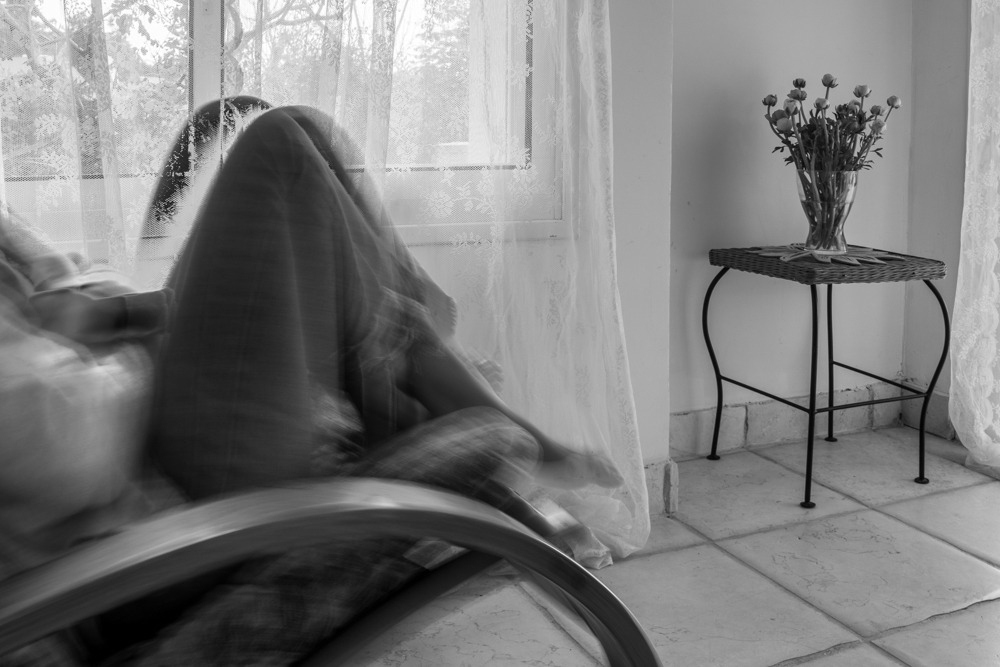 תצלום סיגל זהבי לואם למות